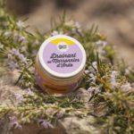 Image produit - Baume drainant - La Nouvelle Herboristerie