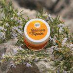 Image produit - baume relaxant au figuier - La Nouvelle Herboristerie