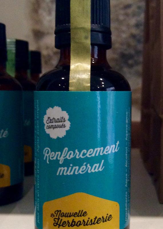 renforcement mineral 1